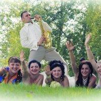 Я жених !!! :: Виктор Меркулов