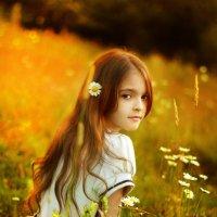 Лиана :: Оксана Чепурнаева