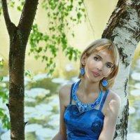 Весенняя вода :: Татьяна Белецкая