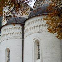 Николо- угрешский монастырь :: Ольга Заметалова