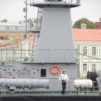 День ВМФ :: Евгения Чередниченко