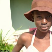Африка :: Эшли Модэй