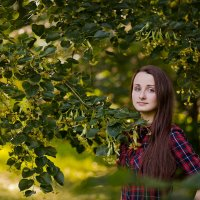 портрет :: Ольга Челышева