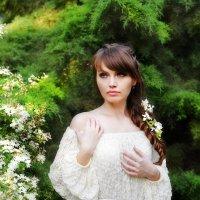 Весеннее... :: Юлия Романенко