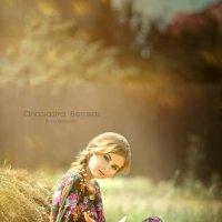 """Фотопроект """"Аленушка"""" :: Анастасия Бембак"""