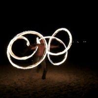 Танец огня1 :: Мария Кондрашова