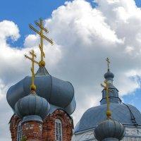 Прогулка по Марпосаду :: Nikolay Markushin