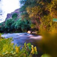 River :: Edgar Hakobyan
