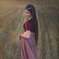 Индийская сказка :: Надежда Шибина