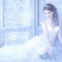 Невеста :: Elena Fokina