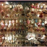 Сувениры в Ботном доме :: Вера