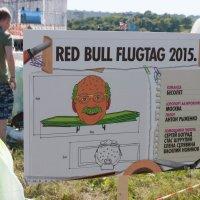 Red Bull Flugtag 2015, День 1-й Подготовка :: Lestar