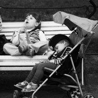 Детское :: Виктор Никитенко