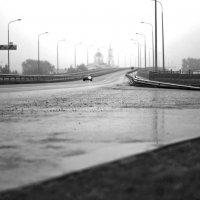 Одноглазое такси :: Георгий Рябов