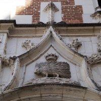 château de Blois :: Alex
