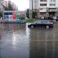 Петербург утонул. :: ast62