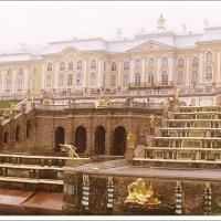 Петергоф :: Ирина Князева