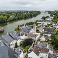 France. Amboise. Loire :: Олег Oleg