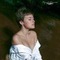 Ангел в воде :: Светлана Краснова