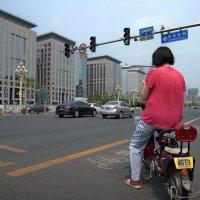 Пекинское время :: Андрей Фиронов