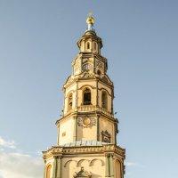 Петропавловский Собор :: golfstrim