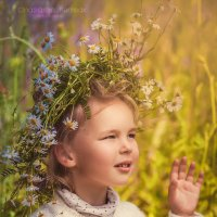 Здравствуй, солнышко.. :: Анастасия Бембак
