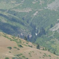 Водопад :: Андрей Солан