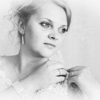 Невеста :: Дмитрий Кучинский