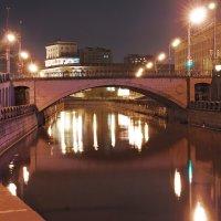 Госпитальный мост :: sergej-smv