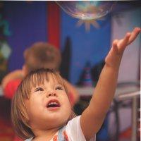 Альбом Детской Фотографии :: Марина Бабич (Горишная)