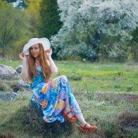 Весенний фотосет-3 :: Артур Макаров