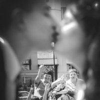 Гости на свадьбе :: Ирина Ладо