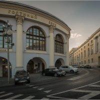 Гостиный двор. :: Владимир Елкин