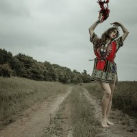 Freedom :: Анастасия Сиворакша