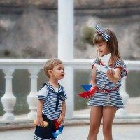 Дети :: Валерия Ступина
