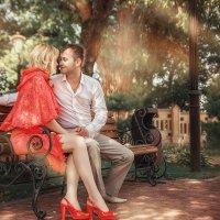 Алексей и Лиля :: Абу Асиялов