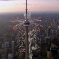 Открытие Панамериканских Игр в Торонто... :: Юрий Поляков