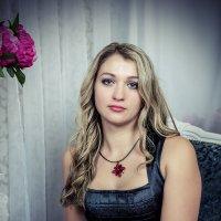 Просто портрет .... :: Андрей Якимюк