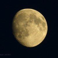 Луна :: Валерий Рыжов
