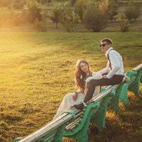 Love-Story :: Виктория Соколова