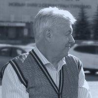 Взгляд :: Сергей Гриднев