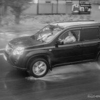 После дождя :: Михаил Кучеров