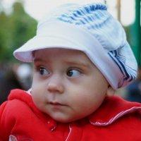 эти глаза на против :: Елена Хомкалова