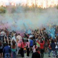 Цветная пылища ))))) :: bemam *
