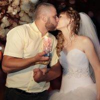 Замечательная пара Дима и Люба :: Юлия Клименко
