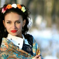 Рита :: Елена Лабанова