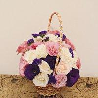 Квіти для дружини :: Степан Карачко