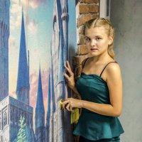 школа Хогвартс :: Dmitry i Mary S