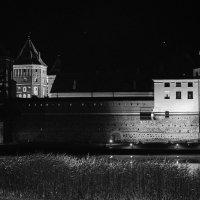 Мирский замок. Беларусь :: Kate Bahdanovich
