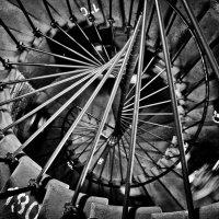 Спираль :: Catherine Fil